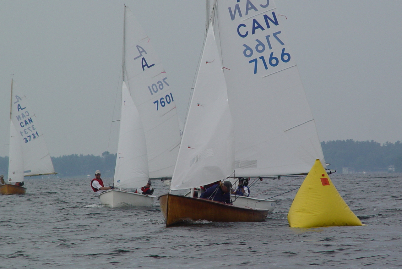 Learn to sail toronto harbourfront activities